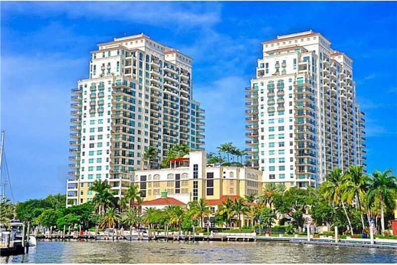610 W Las Olas Bl #1915N Luxury Real Estate