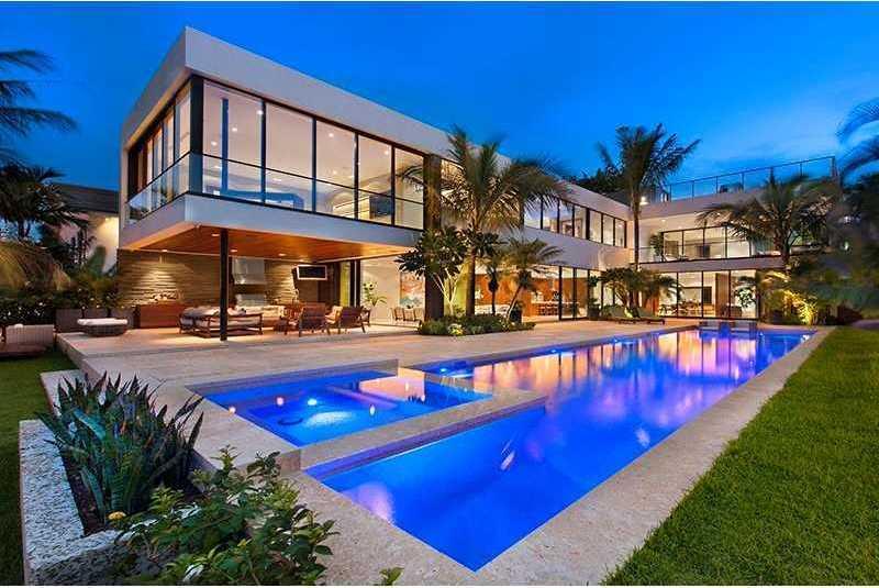 1142 N Venetian Dr Luxury Real Estate