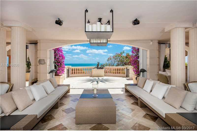 7714 Fisher Island Dr #7714, Unit #7714 Luxury Real Estate