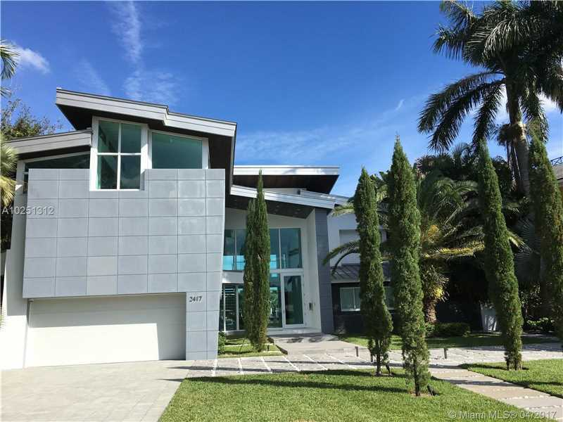 2417 Aqua Vista Blvd Luxury Real Estate