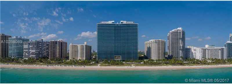 10203 Collins Ave #2201 Luxury Real Estate
