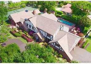 Coral Springs Home