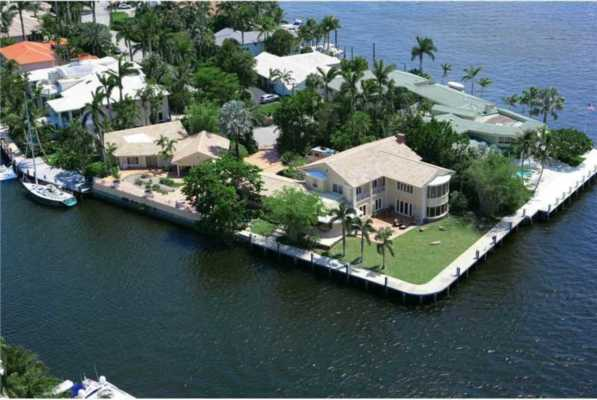 2401 Laguna Dr, Fort Lauderdale Florida