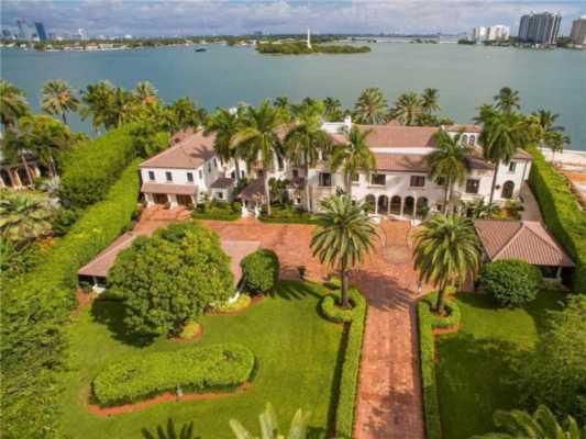 Miami Beach Home, Miami Beach FL