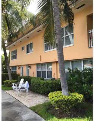 65 Hendricks Isle #1, Fort Lauderdale Florida