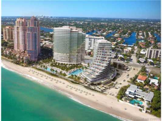 2200 N Ocean Blvd #706, Fort Lauderdale Florida