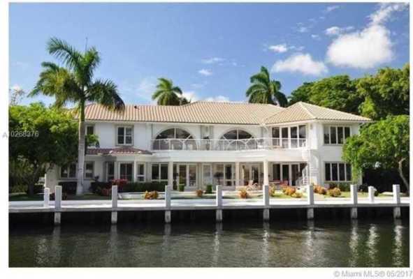 530 Lido Dr, Fort Lauderdale Florida