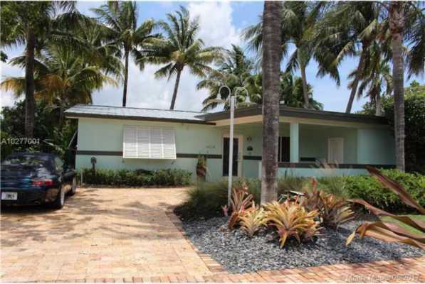 1404 NW Nautilus Isle, Dania Beach Florida
