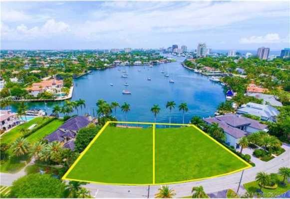 1627 E Lake Dr, Fort Lauderdale Florida