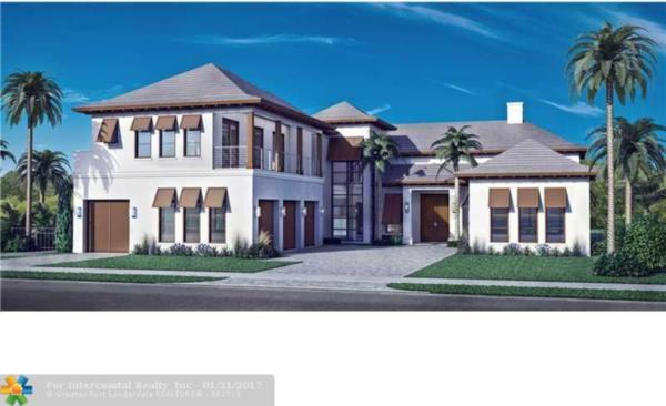 3916 Country Club Ln, Fort Lauderdale Florida