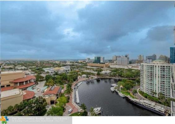 600 W Las Olas Bl #Ph1903, Fort Lauderdale Florida