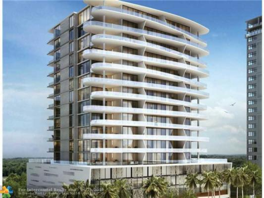 920 Intracoastal Dr #1601, Fort Lauderdale Florida
