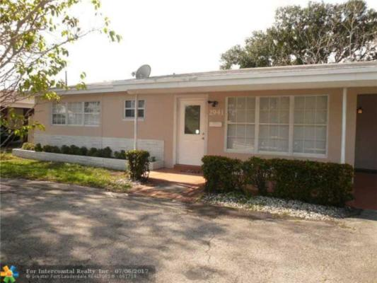 2941 NW 9th Ave, Wilton Manors Florida
