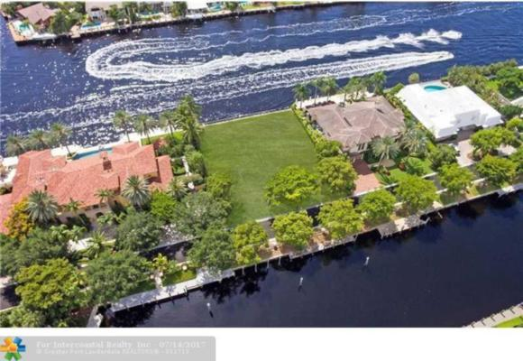 230 N Compass Dr, Fort Lauderdale Florida