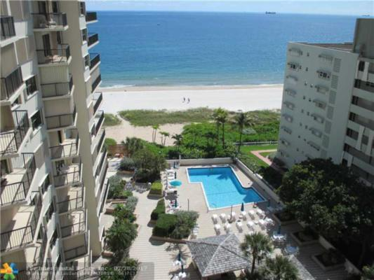 1800 S Ocean Bl #1109, Lauderdale By The Sea Florida