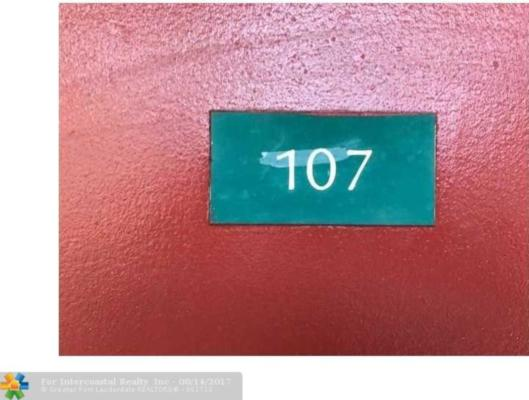 1901 N Andrews Ave #107, Unit #107, Wilton Manors Florida