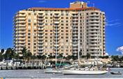 1 Las Olas Cir #1117, Unit #1117